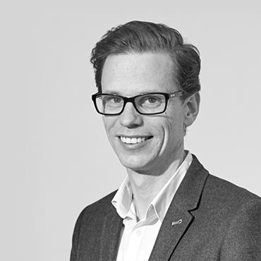 Daniel - Director, Architect
