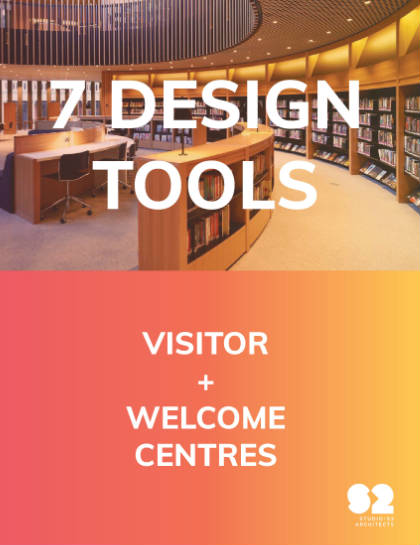 Design Guide - Visitor, Welcome, Information Centres - Architects