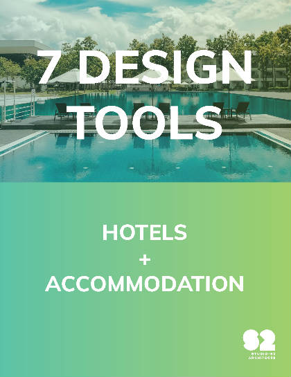 Design Guide - Hotels and Accommodation - Architects
