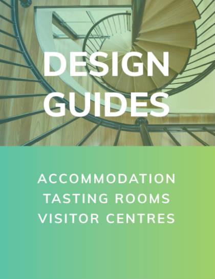 Design Guides - Tourism Architects