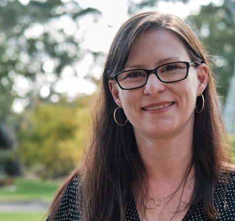 Amy Smedley - Architect, Co-founder