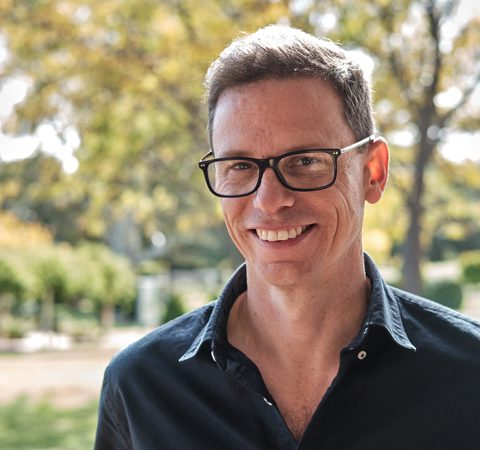 Daniel Smedley- Architect Co-Founder